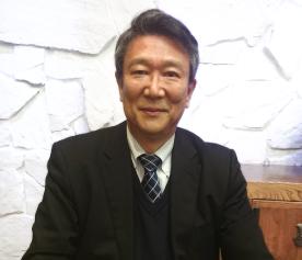 代表取締役社長林和郎